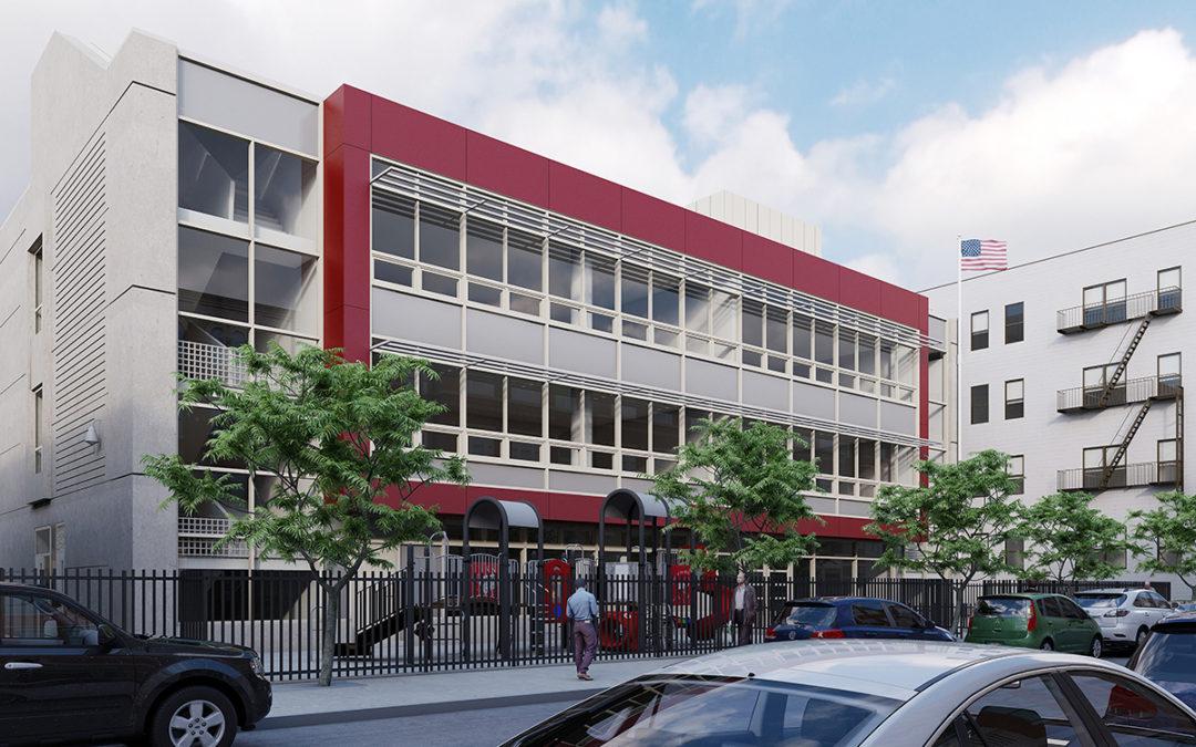 PRE-K ELEMENTARY SCHOOL